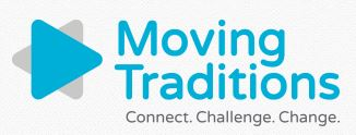 moving traditions